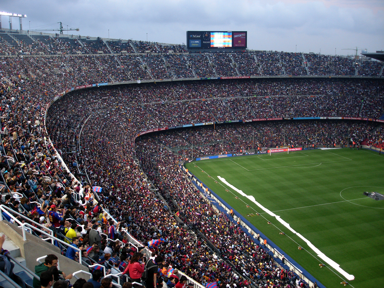FC Barcelona Tour