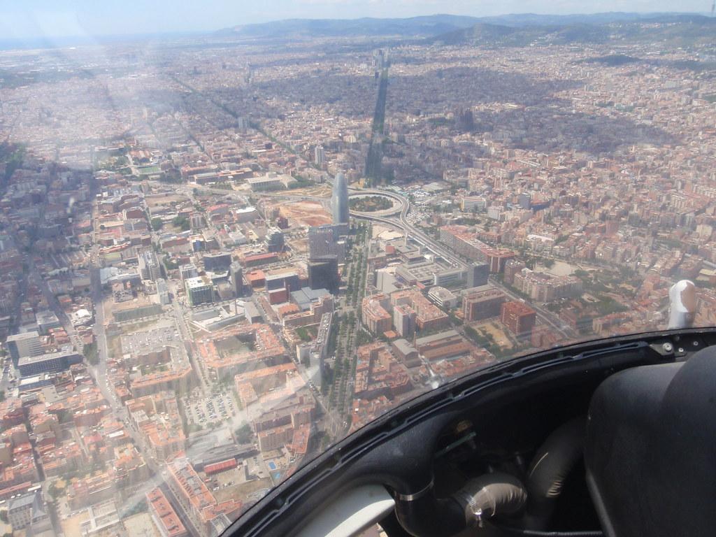 Montserrat Helicopter Tour