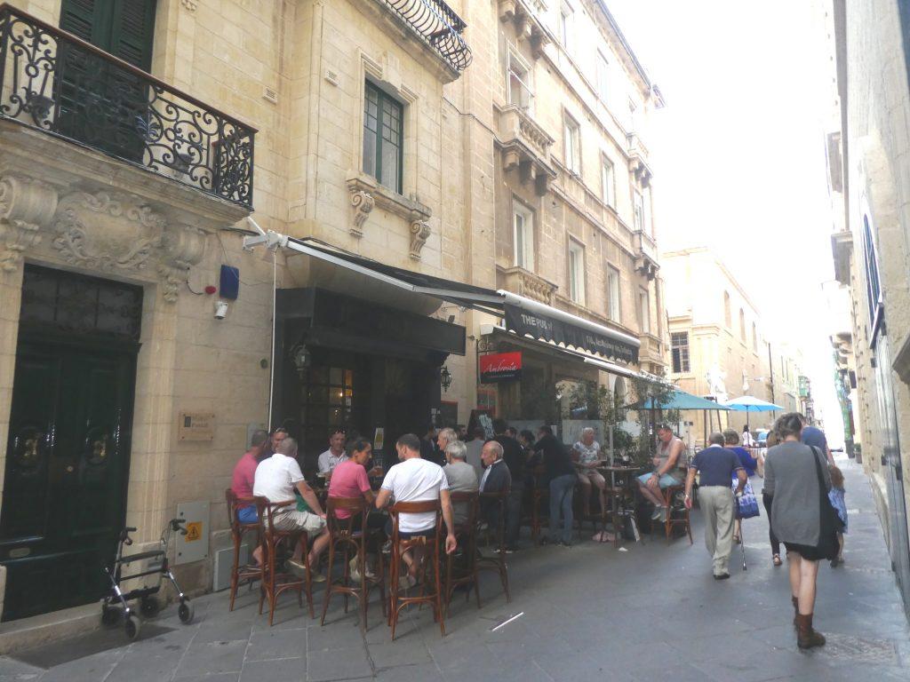 The Pub Malta