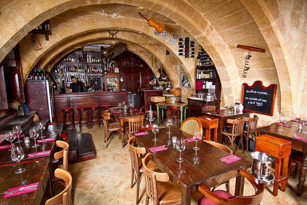 Trabuxu Wine Bar
