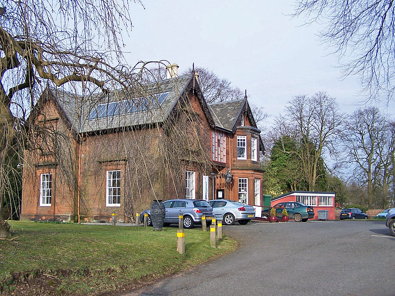 Gracefield Arts Centre