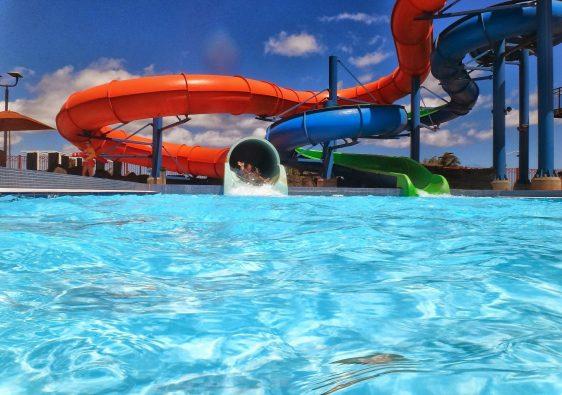 Fuerteventura & Lanzarote Water Parks